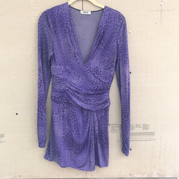 f8aaa7e4d9a4 Moschino purple leopard print dress. Moschino. M_5b11be429539f72a9e08395d.  M_5b11be464ab6332c9a055e17. M_5b11be50aa8770031e3fa711